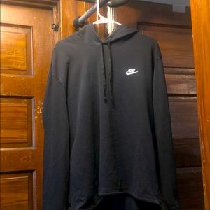 Nike hoodie very light